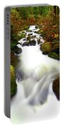 North Fork Of Wallace Portable Battery Charger