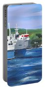 North Link - Stromness Portable Battery Charger