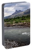 North Of Dubois Wy Portable Battery Charger