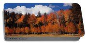 North Rim Autumn Portable Battery Charger