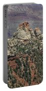 North Rim Rock Portable Battery Charger