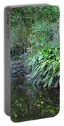 North Shore Forest Glade Portable Battery Charger