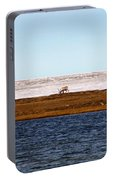 North Slope Portable Battery Charger