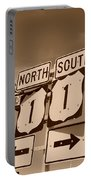 North South 1 Portable Battery Charger