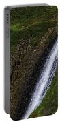 North Table Mountain Falls Portable Battery Charger