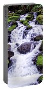 North Umpqua Wild And Scenic River Portable Battery Charger