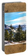 North View Portable Battery Charger
