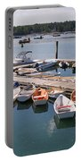 Northeast Harbor Maine Portable Battery Charger