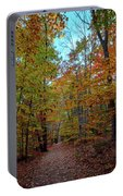 Northern Loop Trail Portable Battery Charger