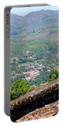 Northern Portugal  Portable Battery Charger