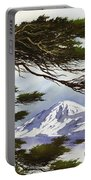 Northwest Majesty Portable Battery Charger