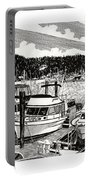 Gig Harbor Yacht Moorage Portable Battery Charger