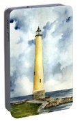 Northwood Lighthouse Portable Battery Charger