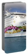 Norwegian Sky Cruiseship  Portable Battery Charger