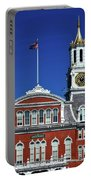 Norwich City Hall Portable Battery Charger