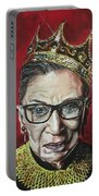 Notorious Rbg Portable Battery Charger