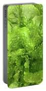 Nourish In Green Portable Battery Charger