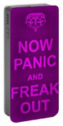 Now Panic 14 Portable Battery Charger