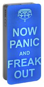 Now Panic 3 Portable Battery Charger