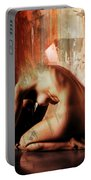 Nude 031g Portable Battery Charger