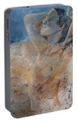 Nude 0508 Portable Battery Charger