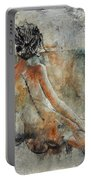 Nude 560121 Portable Battery Charger