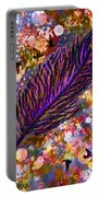 Nujabes' Feather Portable Battery Charger