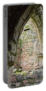 Nunnery Arch Portable Battery Charger