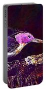 Nuthatch White Breasted Nuthatch  Portable Battery Charger
