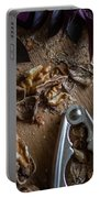 Nuts And Spices Series - Four Of Six Portable Battery Charger