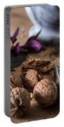 Nuts And Spices Series - Six Of Six Portable Battery Charger