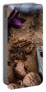 Nuts And Spices Series - Three Of Six Portable Battery Charger