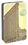 Ny Manhattan Portable Battery Charger