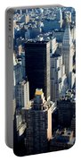 Nyc 2 Portable Battery Charger