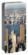 Nyc 6 Portable Battery Charger