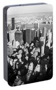 Nyc Bw Portable Battery Charger