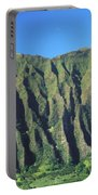 Oahu Rugged And Lush Portable Battery Charger