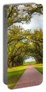Oak Alley Path 2 Portable Battery Charger