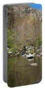 Oak Creek View Portable Battery Charger
