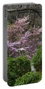 Oak Hill Cemetery Crosses Portable Battery Charger