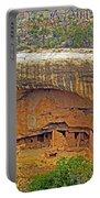 Oak Tree House - Mesa Verde Portable Battery Charger