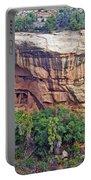 Oak Tree House - Mesa Verde National Park Portable Battery Charger