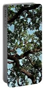 Oak Tree Three Portable Battery Charger