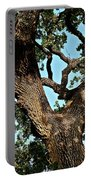 Oak Tree Two Portable Battery Charger