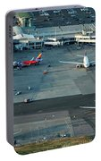 Oakland International Airport Portable Battery Charger