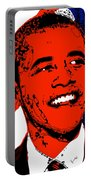 Obama Hope Portable Battery Charger