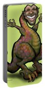 Obama Saurus Rex Portable Battery Charger