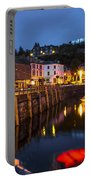 Oban Nights  Portable Battery Charger