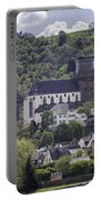 Oberwesel Old And New Portable Battery Charger