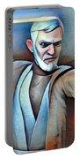 Obi Wan Kenobi Portable Battery Charger
